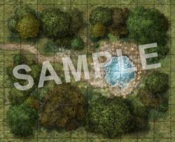 GameMastery Map Pack Shrines