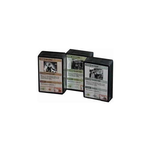 Combat Commander: Europe Card Decks
