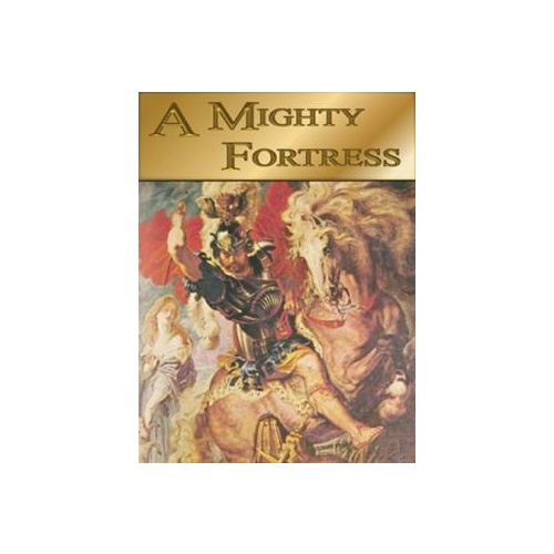 A Mighty Fortress Game