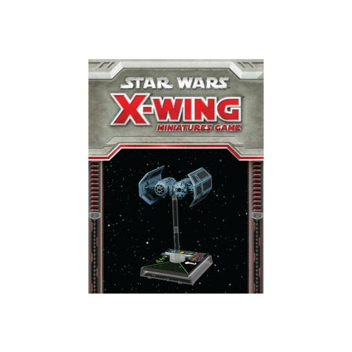 Star Wars X-Wing: Tie Bomber Exp