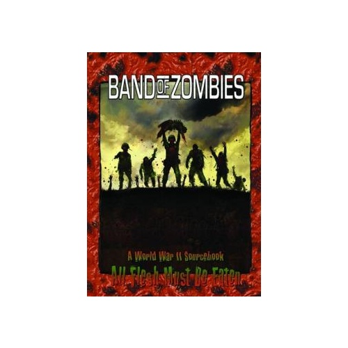 Band of Zombies - AFMBE