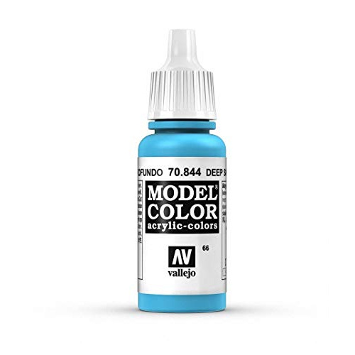Model Colour Deep Sky Blue 17 ml