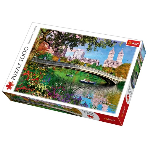 Central Park New York - 1000pc