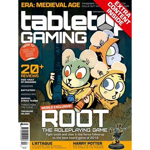 Tabletop Gaming Issue 29