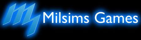 Milsims Games logo